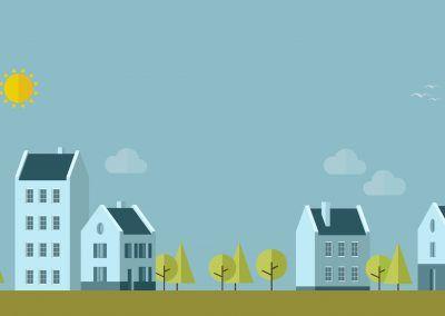 Ouderenhuisvesting voor huishoudens met een middeninkomen