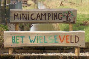 Camping kopen