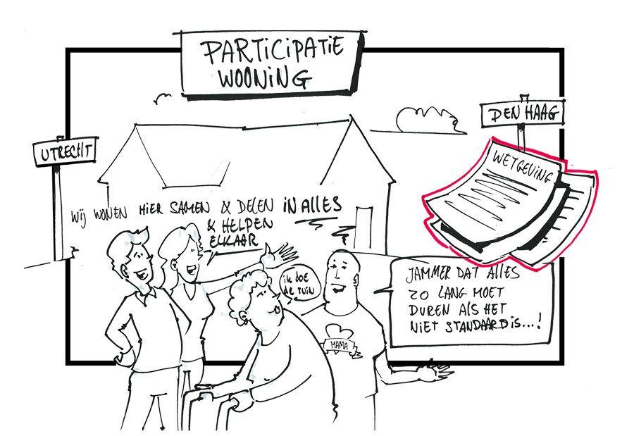Verslag WoonEvent Utrecht (deel 1)