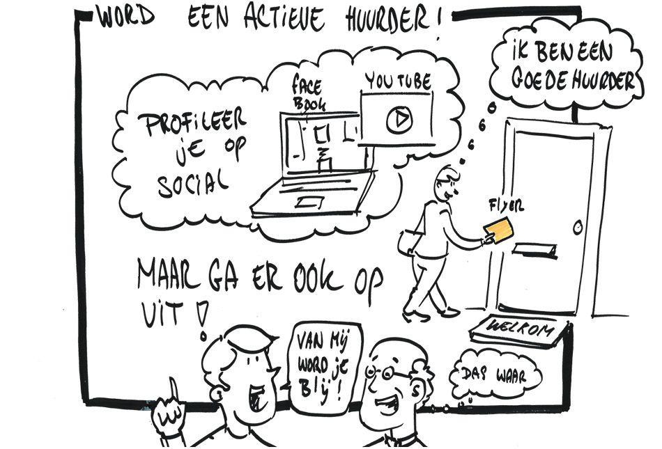 Verslag WoonEvent Utrecht (deel 2)